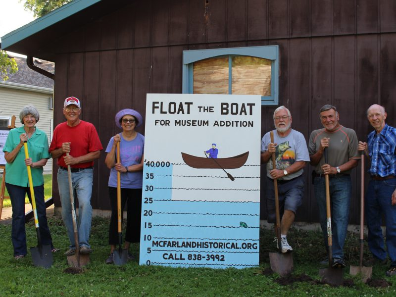 float-the-boat